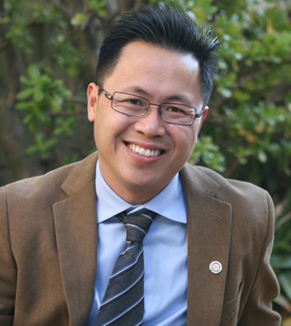 Dr. Toan Nguyen - San Dimas Dentist