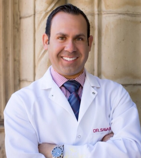 Dr. Ramzi Sawabini - San Dimas Dentist